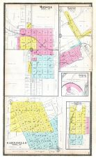 Monona, Hardin, Garnavillo, Osborne, Windsor, Clayton County 1902
